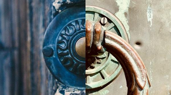 ancient doorways, temples, sri lanka